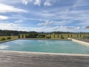 Noble Willow Homestead Lovedale. Super Spacious with views and pool Allandale