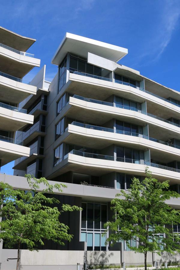 Accommodate Canberra - Realm Residences - Newcastle Accommodation