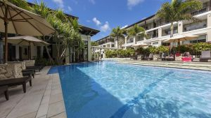 Oaks Santai Resort Casuarina - Newcastle Accommodation