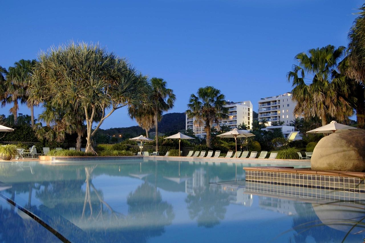 Pacific Bay Resort - Newcastle Accommodation