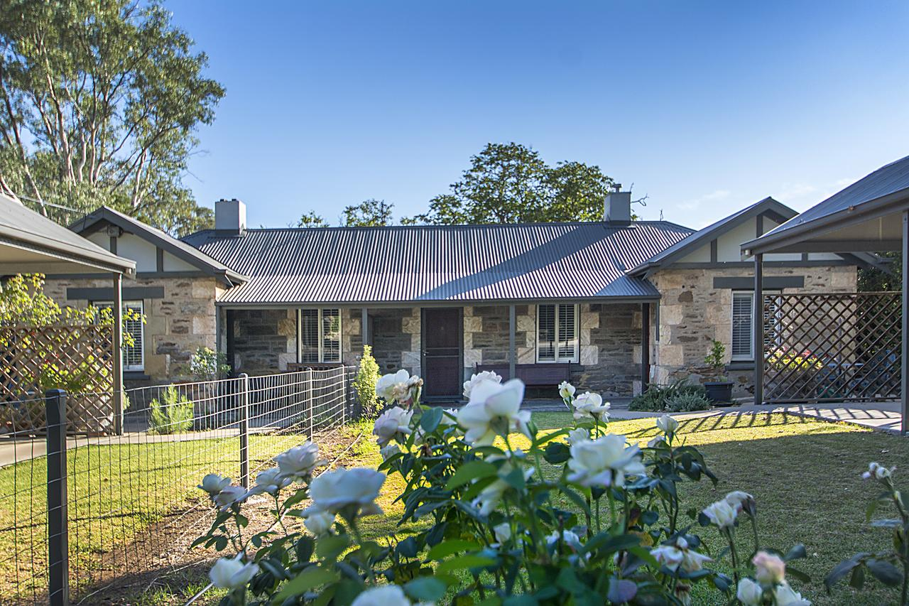 Stoneleigh Cottage Bed and Breakfast - Newcastle Accommodation