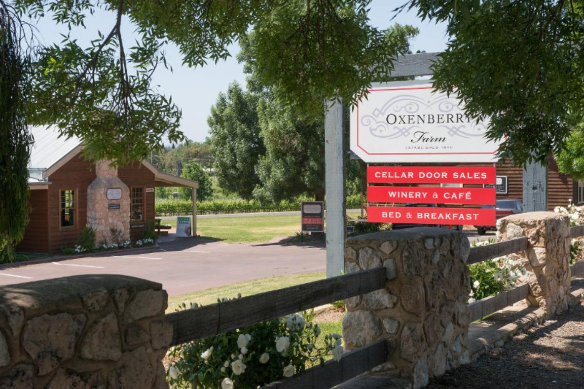 OXENBERRY FARM - Newcastle Accommodation