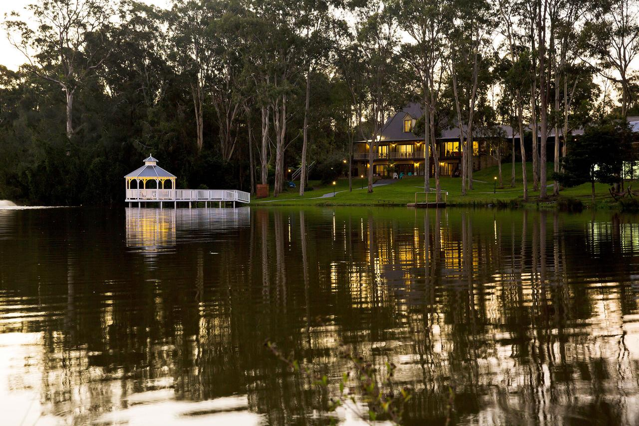 Lincoln Downs Resort Batemans Bay - Newcastle Accommodation