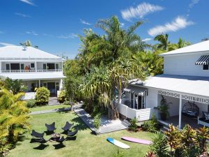 Atlantic Byron Bay - Newcastle Accommodation
