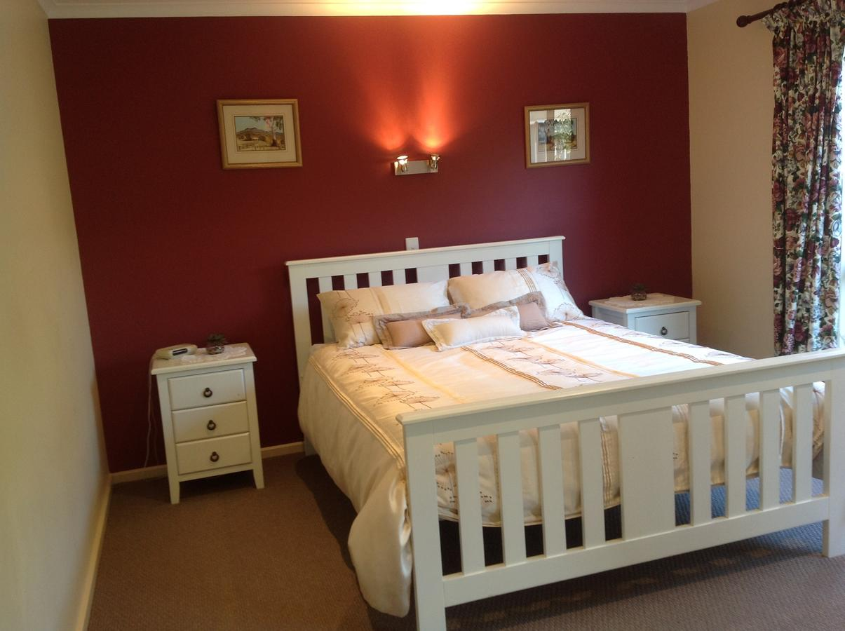 Breakaway Farmstay - Newcastle Accommodation