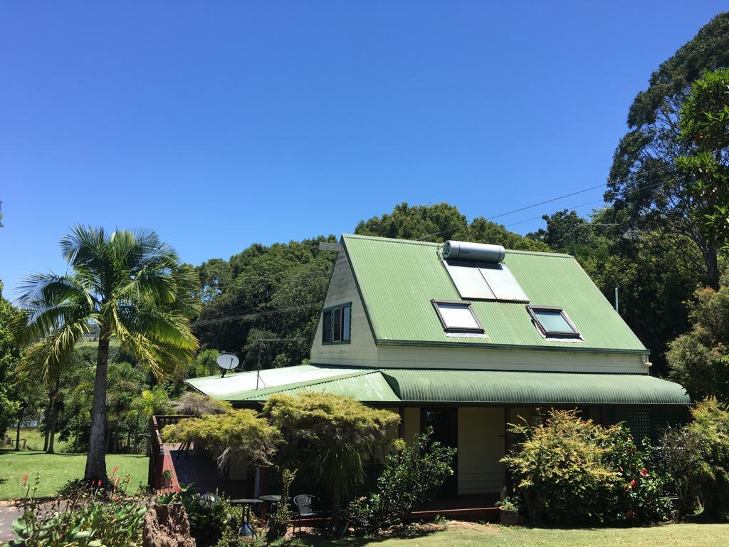 Yallaroo Cottage - Newcastle Accommodation