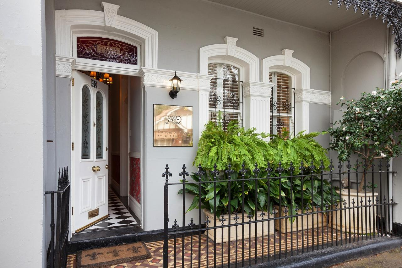 Stunning Terrace in Centennial Park - Newcastle Accommodation