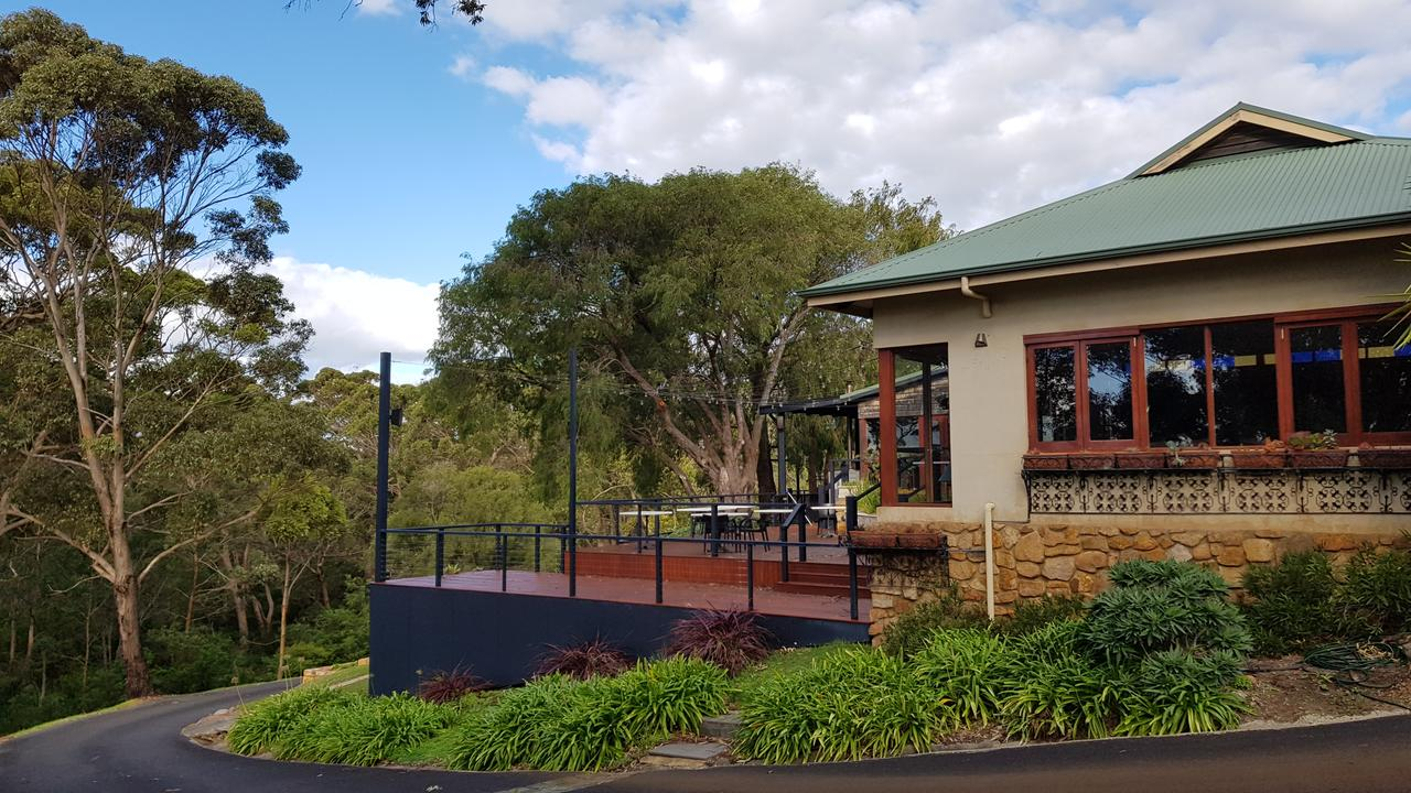 Karriview Margaret River - Newcastle Accommodation