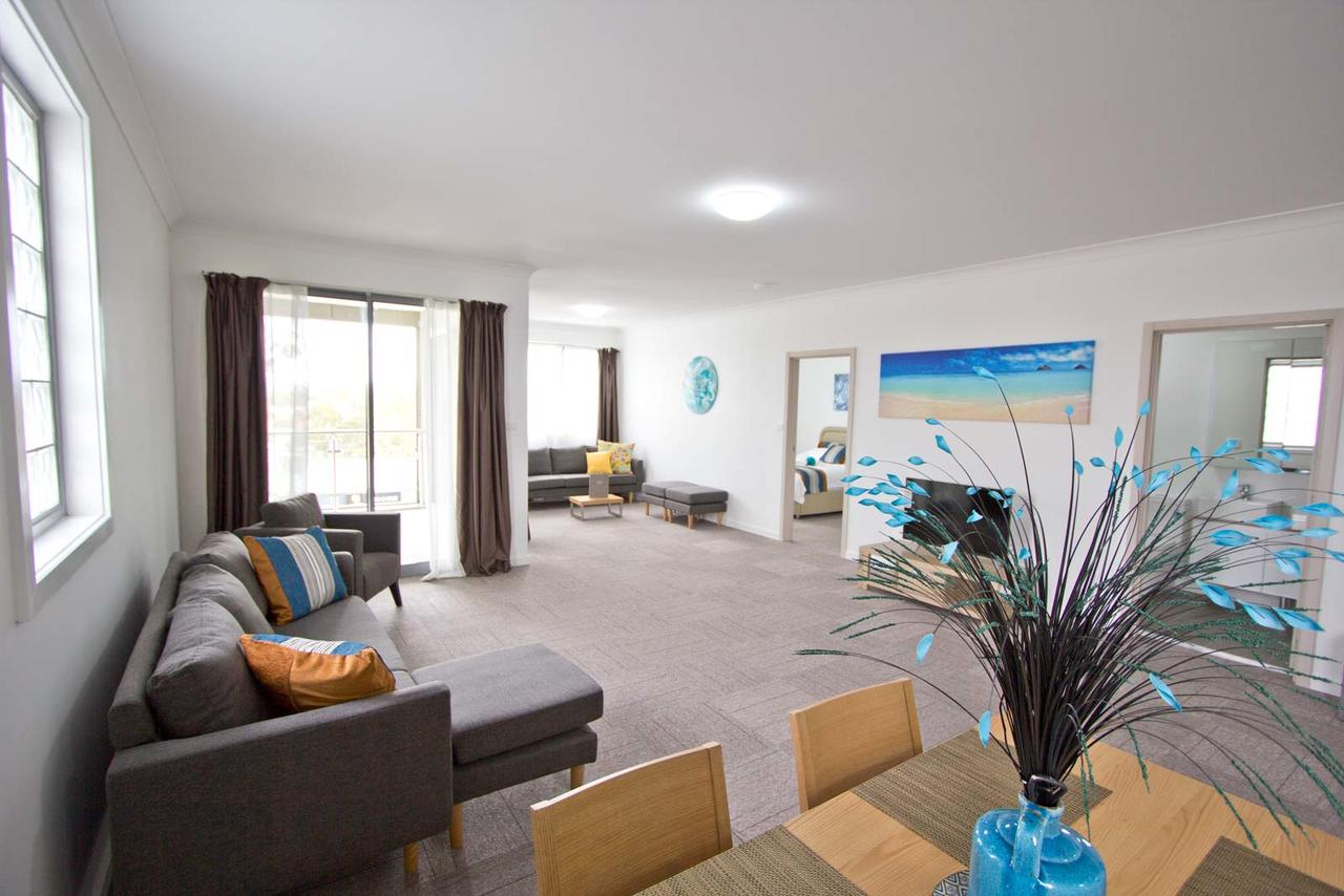Morisset Serviced Apartments - Newcastle Accommodation