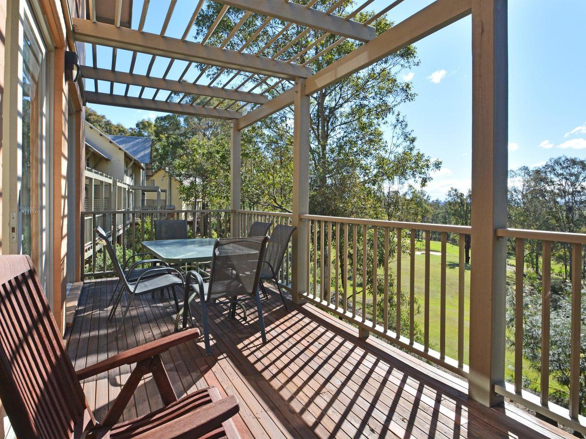 Villa Prosecco located within Cypress Lakes - Newcastle Accommodation