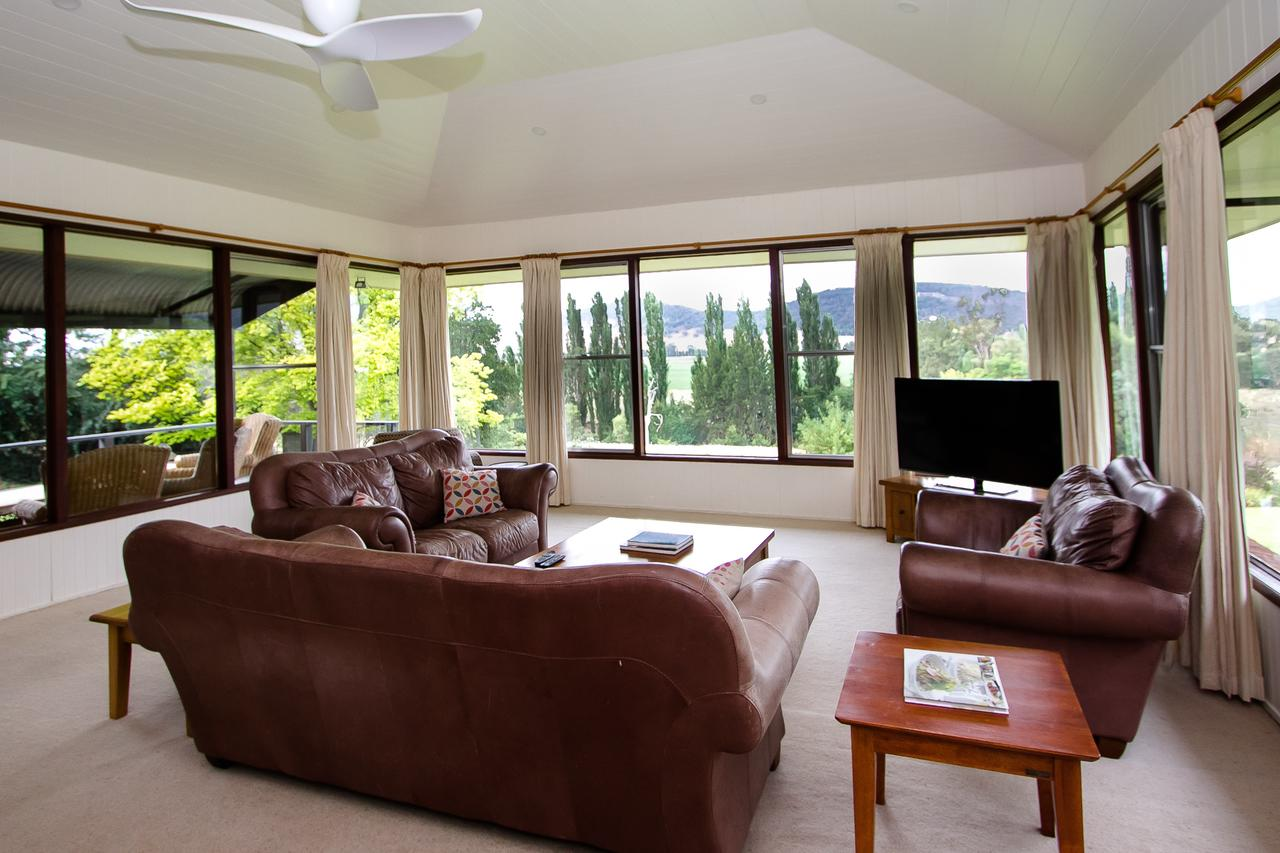 Stay in Mudgee - Newcastle Accommodation