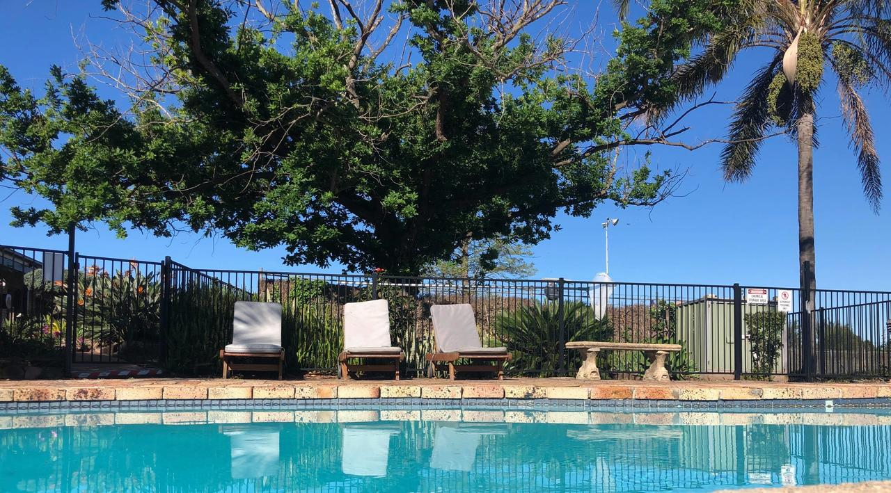 Hunter Morpeth Motel and Villa's - Newcastle Accommodation