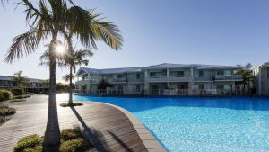 Oaks Pacific Blue Resort - Newcastle Accommodation