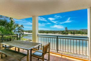 Sunrise Cove Holiday Apartments - Newcastle Accommodation