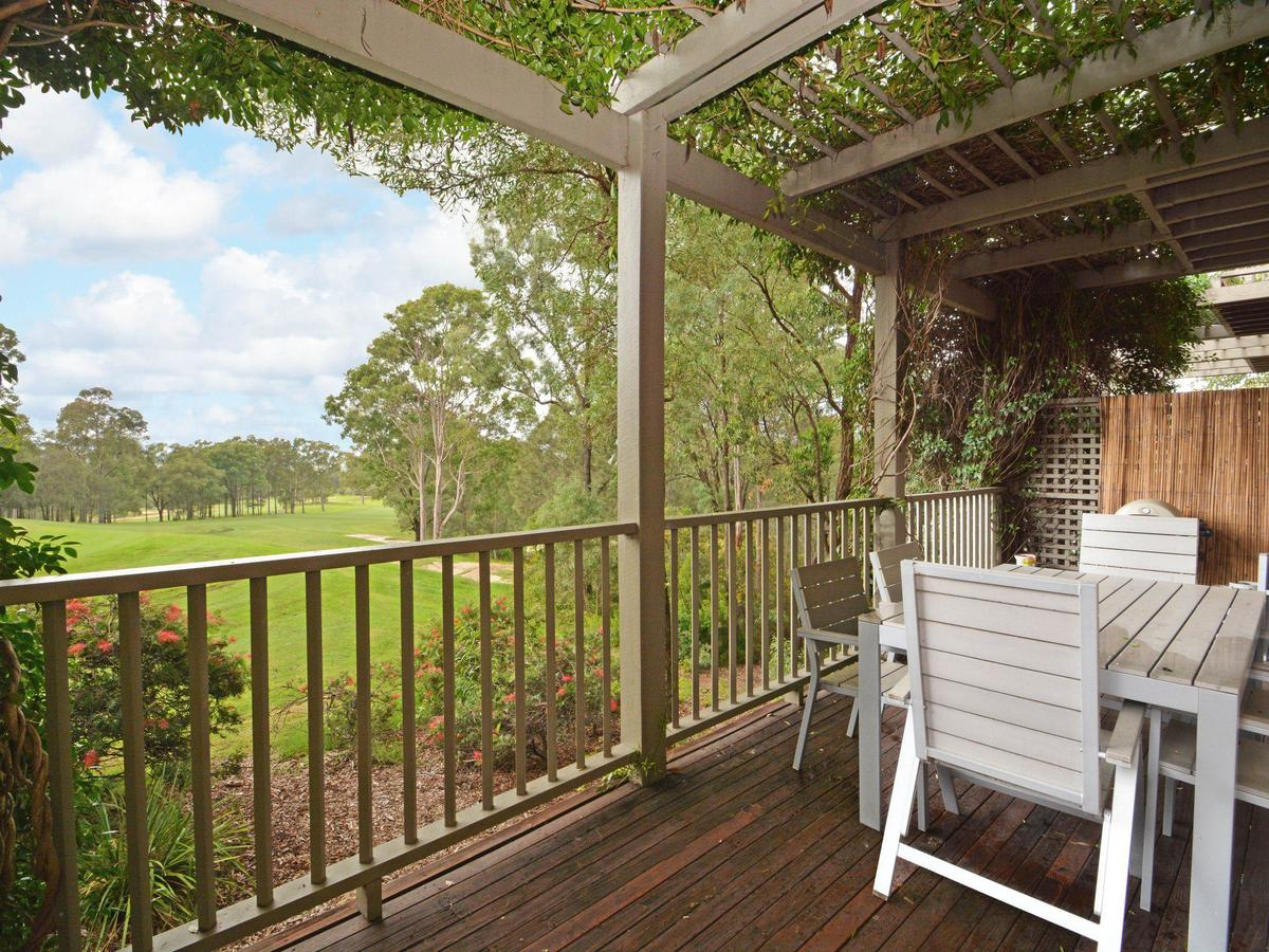 Villa Margarita located within Cypress Lakes - Newcastle Accommodation