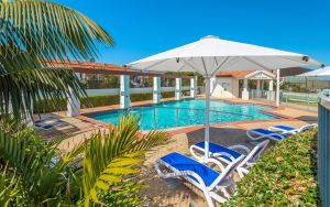 The Sands Resort at Yamba - Newcastle Accommodation