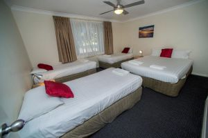 Beaches Serviced Apartments - Newcastle Accommodation