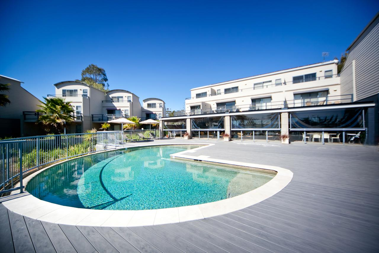 Corrigans Cove - Newcastle Accommodation