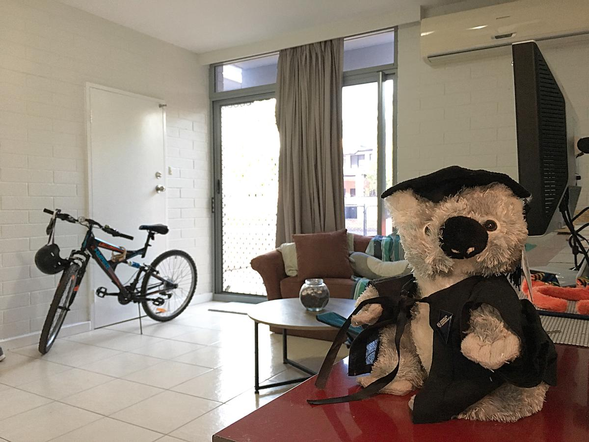Cozy room for a great stay in Darwin - Excellent location - Newcastle Accommodation