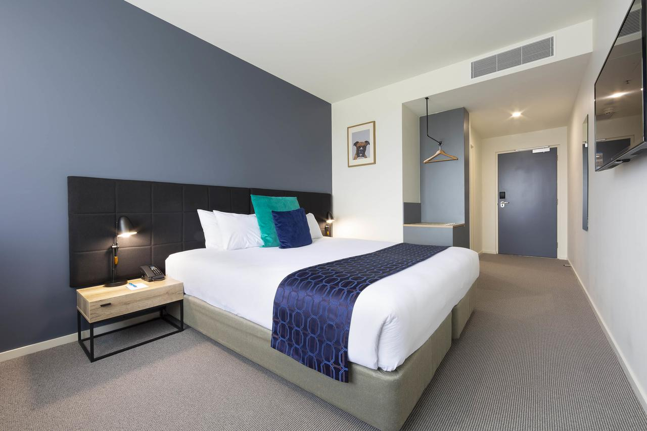 Mantra MacArthur Hotel - Newcastle Accommodation