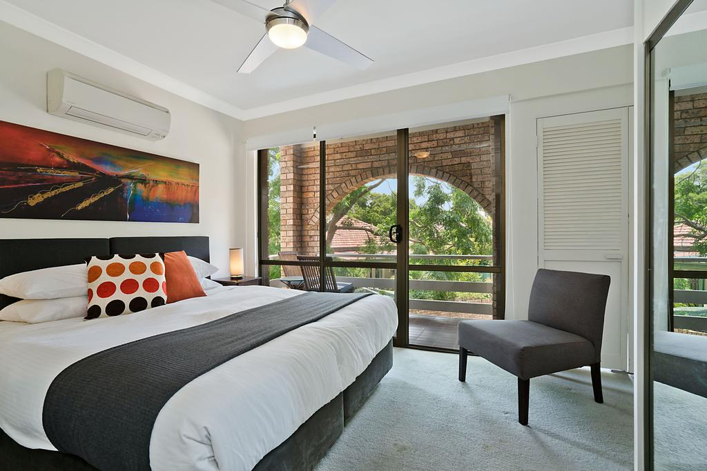 Centennial Terrace Apartments - Newcastle Accommodation