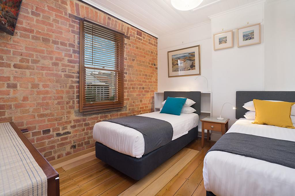 Newcastle Short Stay Apartments - 9 Alfred Street - Newcastle Accommodation