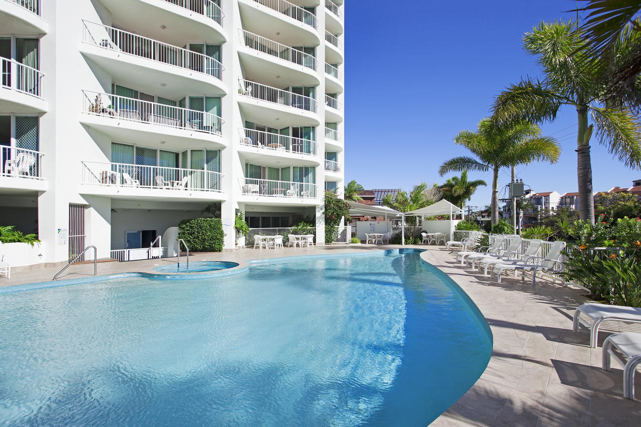 Crystal Bay On The Broadwater - Newcastle Accommodation