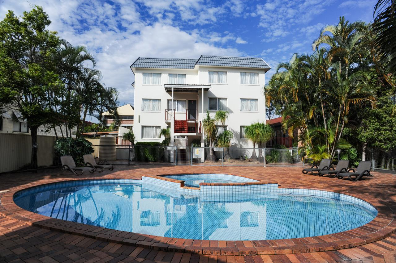 Earls Court Motel  Apartments - Newcastle Accommodation